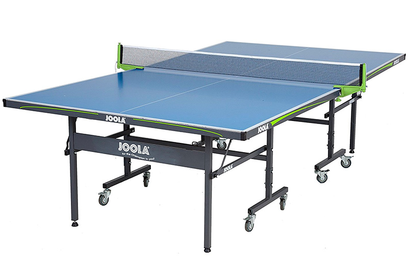 Top 10 Best Ping Pong Tables & Tennis Tables of 2019 Review