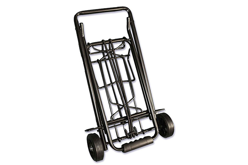 Top 10 Best Luggage Cart for Carry On Luggage of 2021 Review