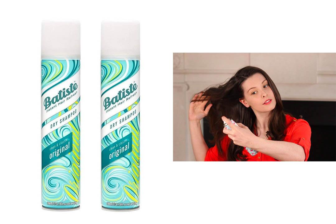 Clean & Classic 6.73 fl. Oz Shampoo Original