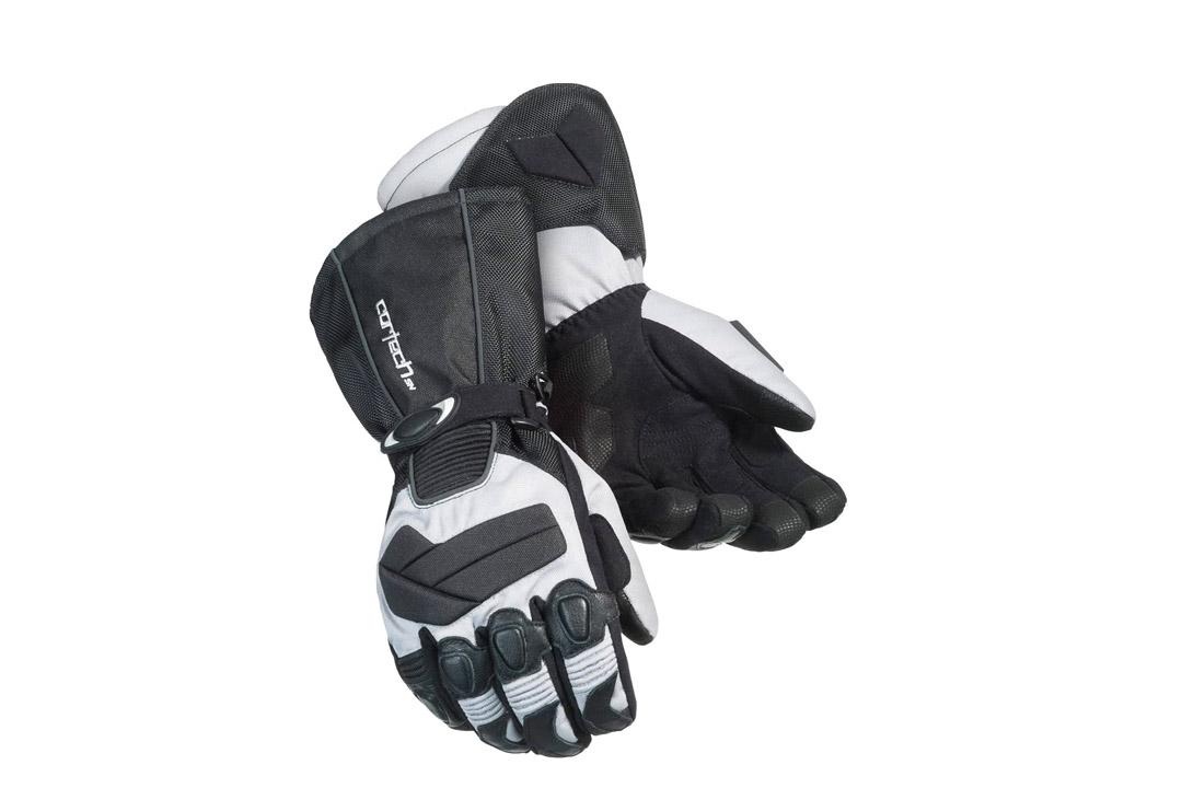 Cortech Cascade Men's Snowmobile Gloves