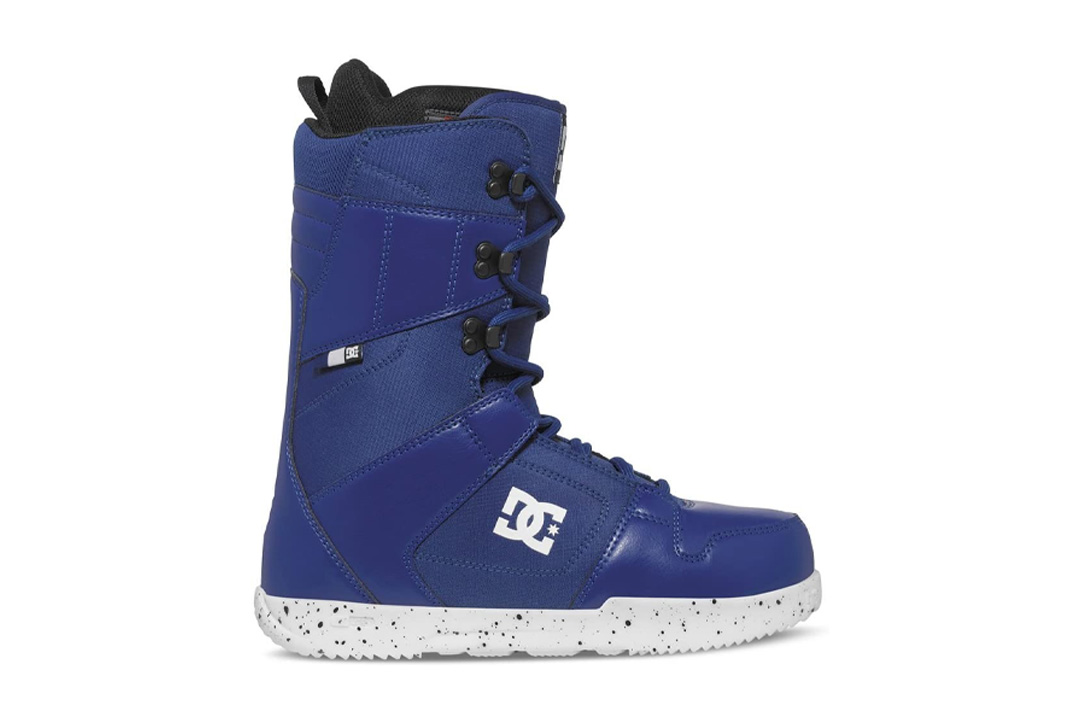 DC Men's Phase Snowboard Shoes