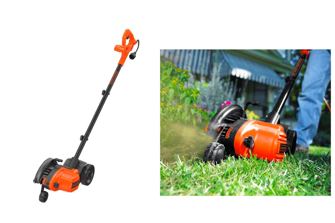 Electric Landscape Edger and Trencher