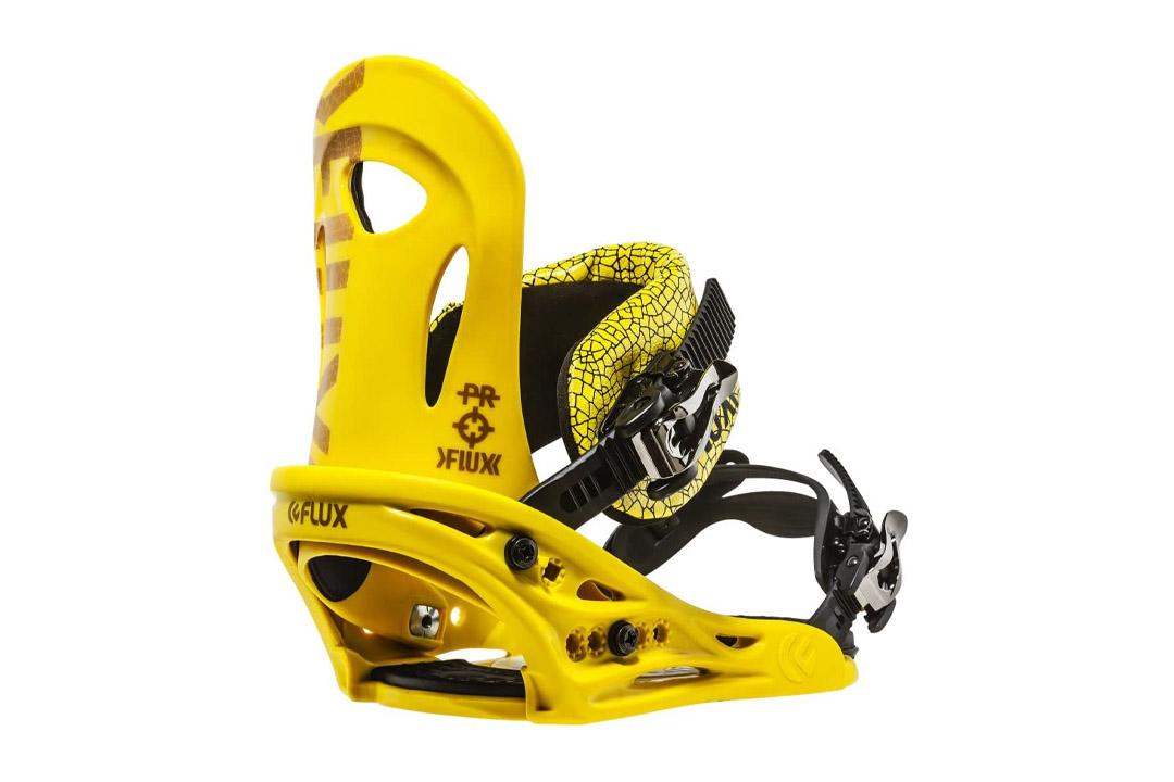 Flux Bindings Snowboard Binding