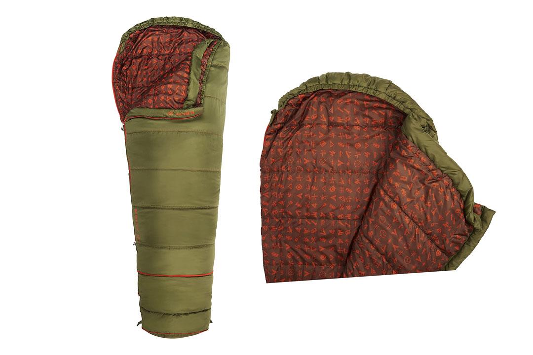 Kelty Big Dipper 30 Degree Sleeping Bag