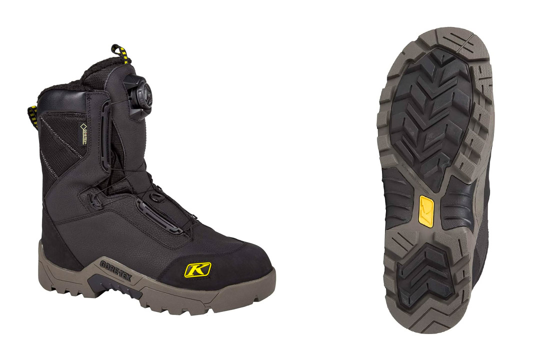 Klim Artic GTX BOA Boot