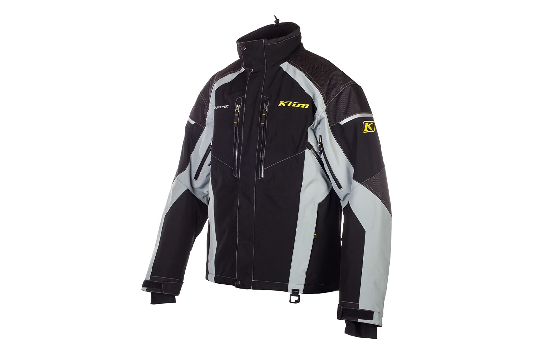 Klim Vector Parka Men's Ski Snowmobile Jacket