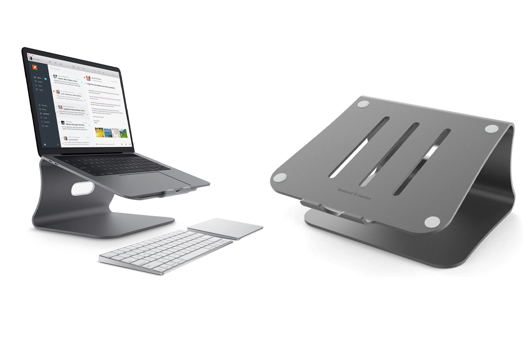 Laptop Stand - Bestand Aluminum Cooling Computer Stand Stand