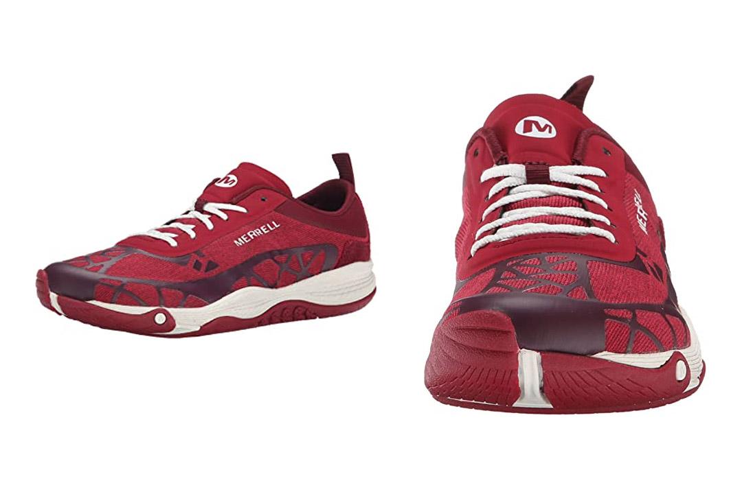 Merrell Women's Walking Shoe