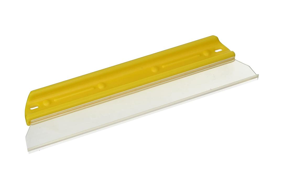 Original T-Bar Silicone Water Blade