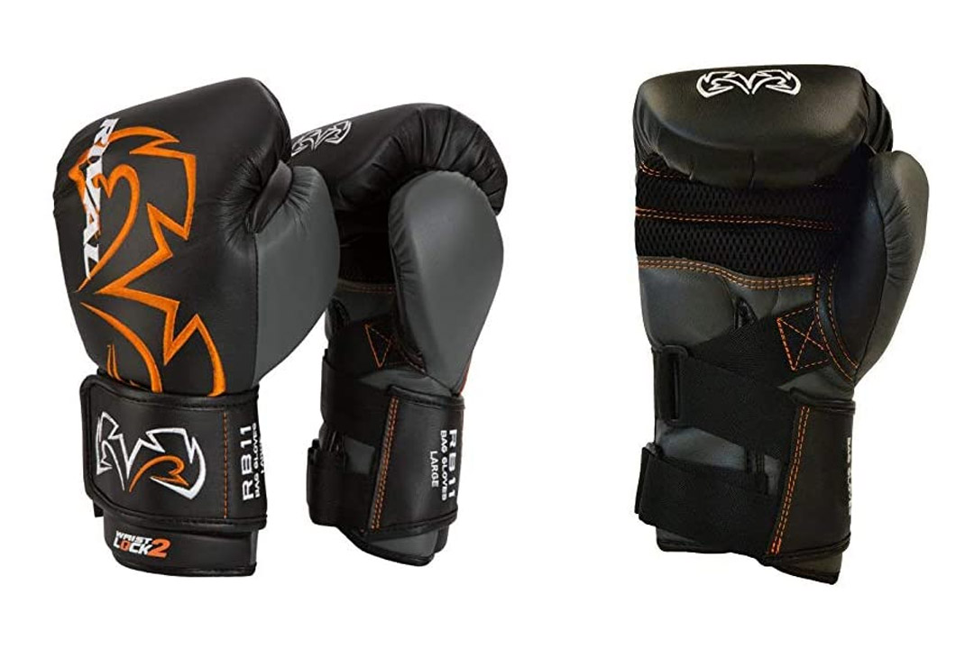 Rival Boxing Bag Gloves