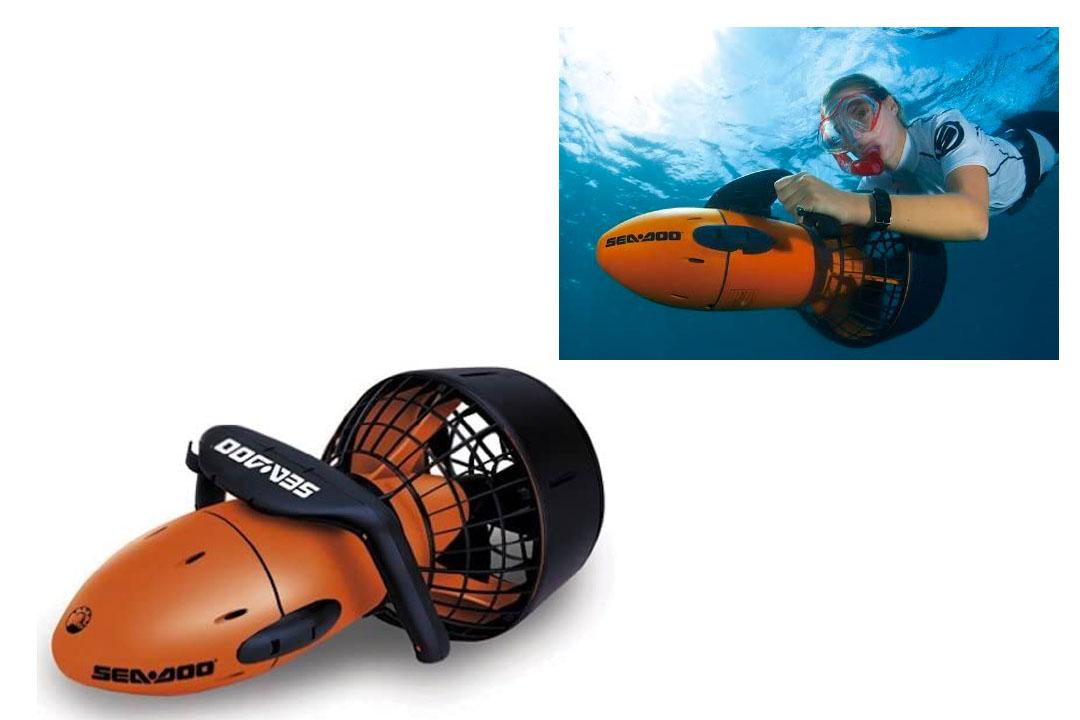 Sea-Doo Pro Sea Scooter