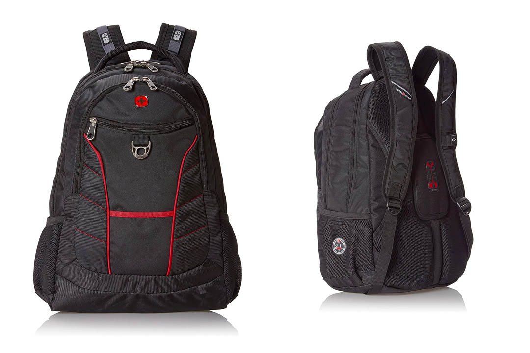 SwissGear Laptop Computer Backpack