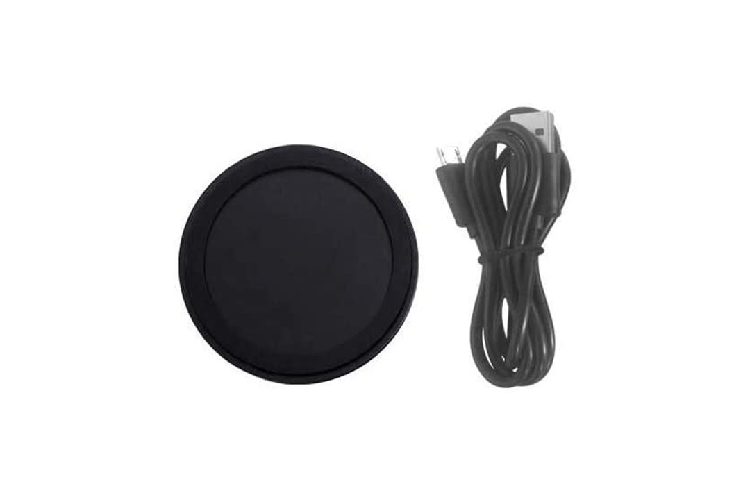 The Wireless Charger, Yootech Qi Wireless Charging Pad