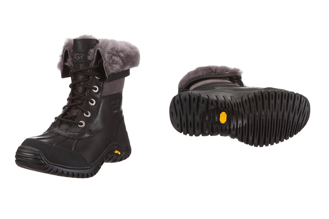 UGG Australia Women's Adirondack Boot II Boots