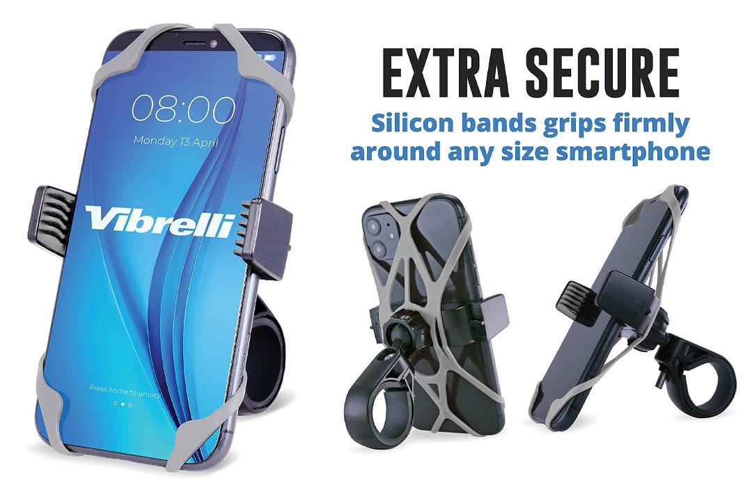 Universal Bike Phone Mount Holder