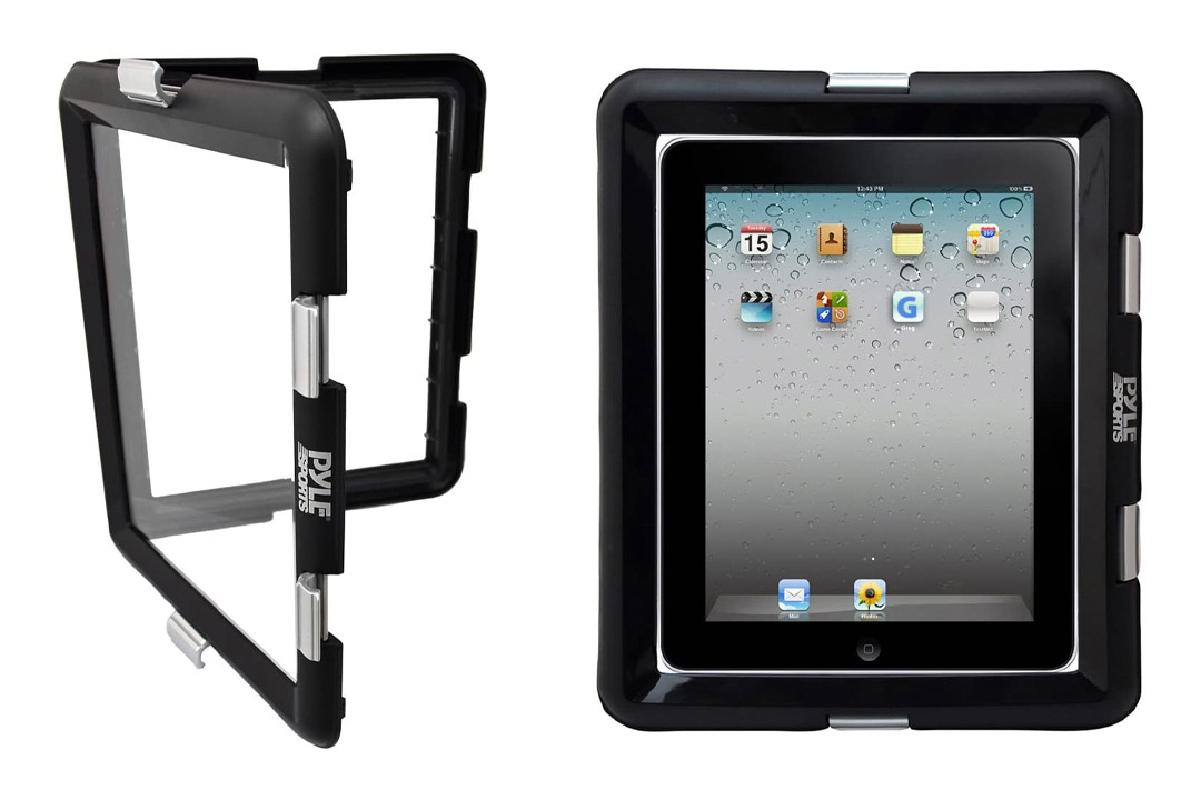 Universal iPad Waterproof Case