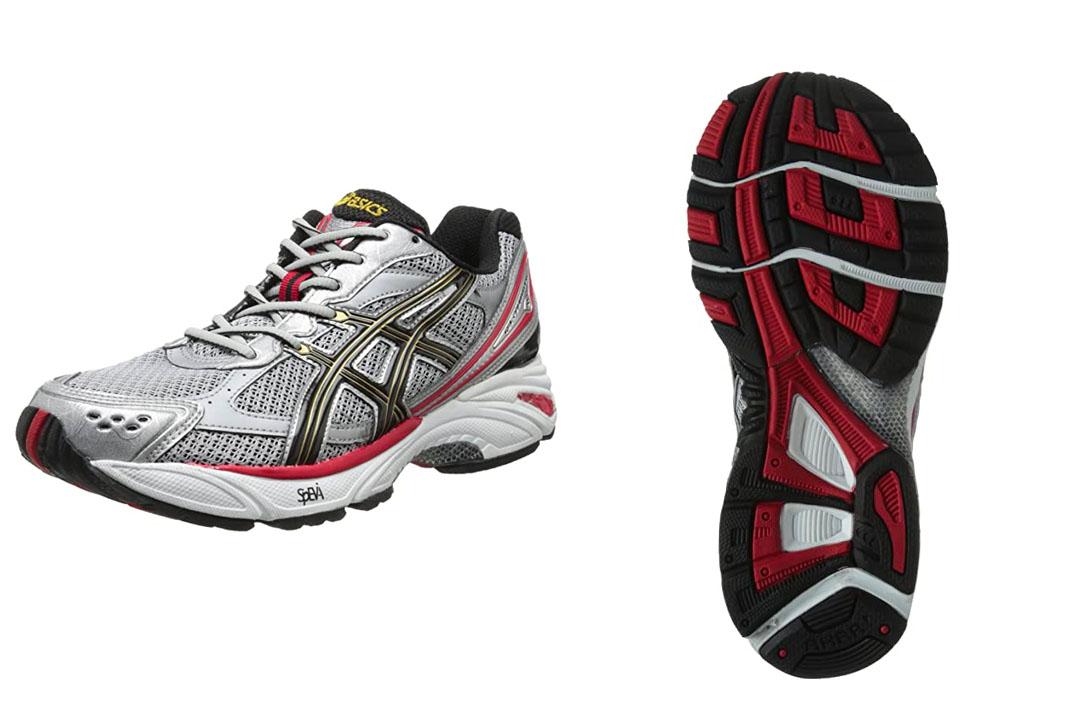 ASICS Men's Gel Foundation 8 Running Shoe