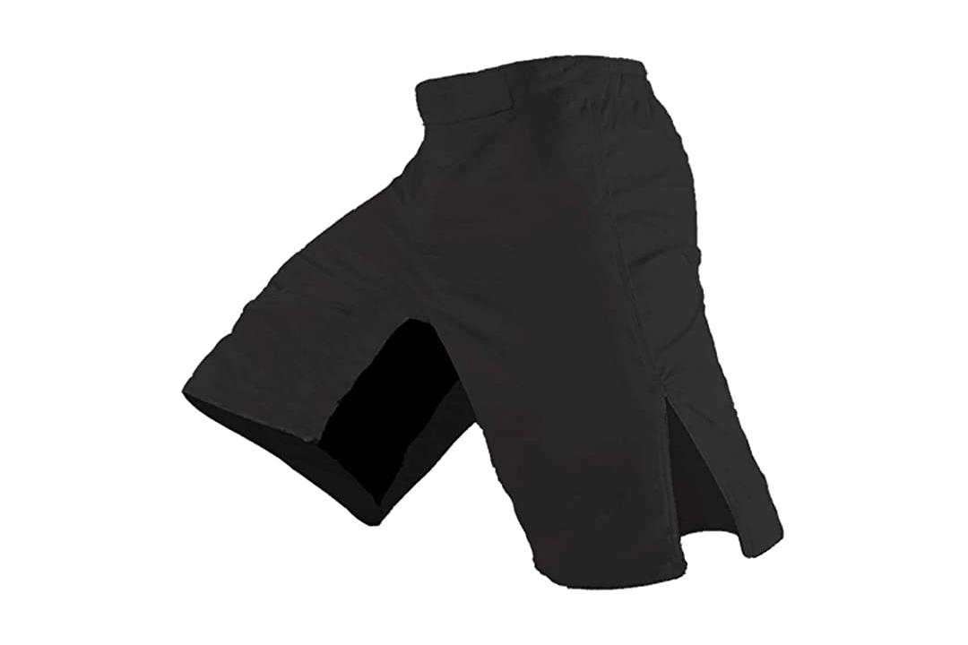 Blank MMA Shorts - High Quality