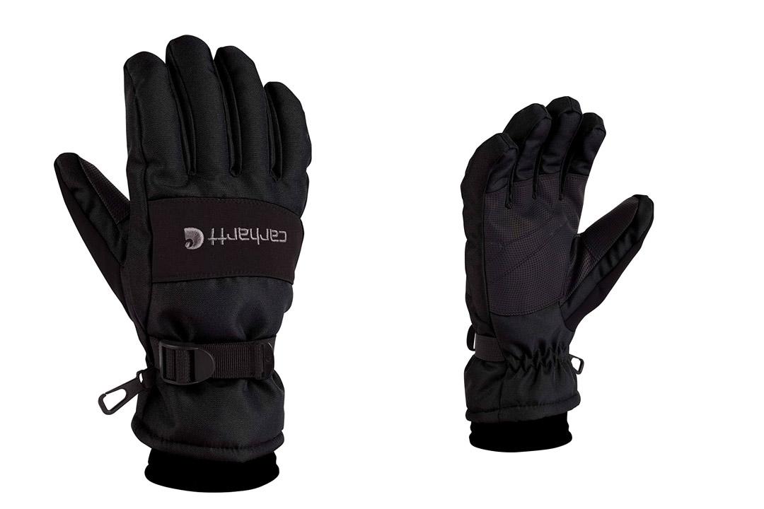 Carhartt Men's WP Insulated Work Gloves