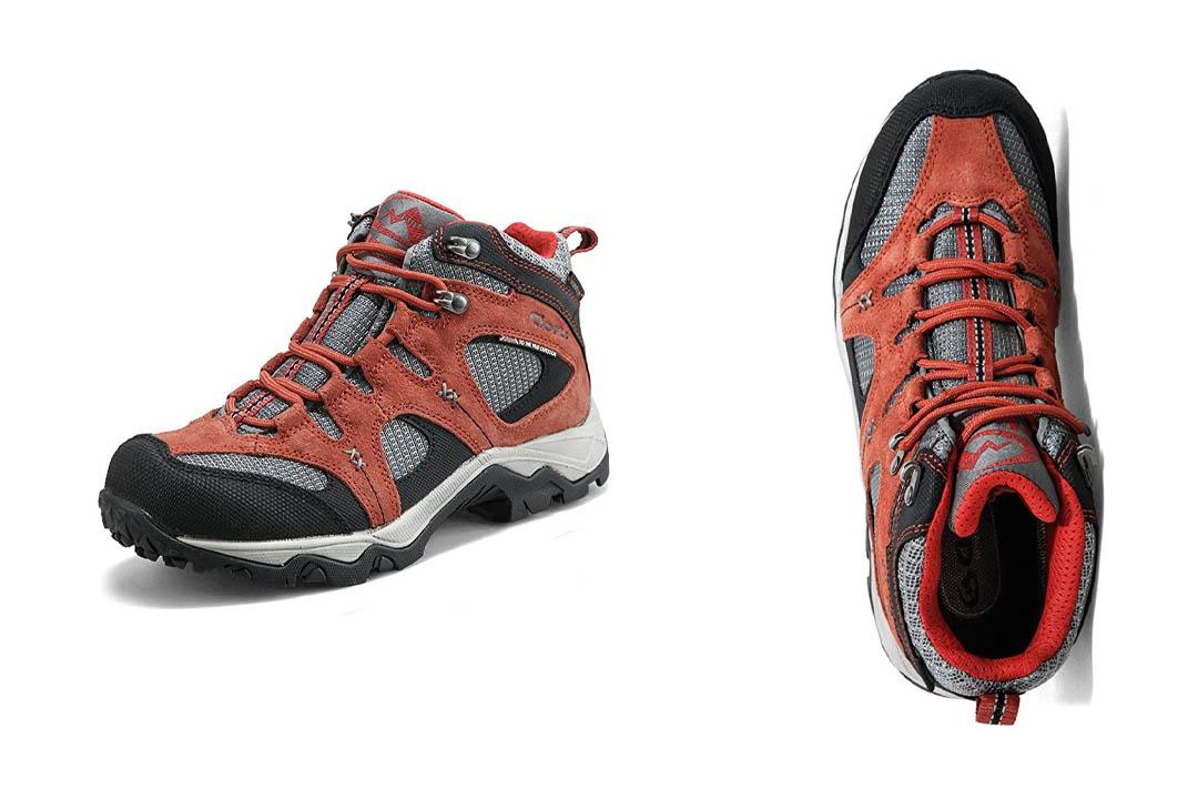 Clorts Women's Hiking Boot