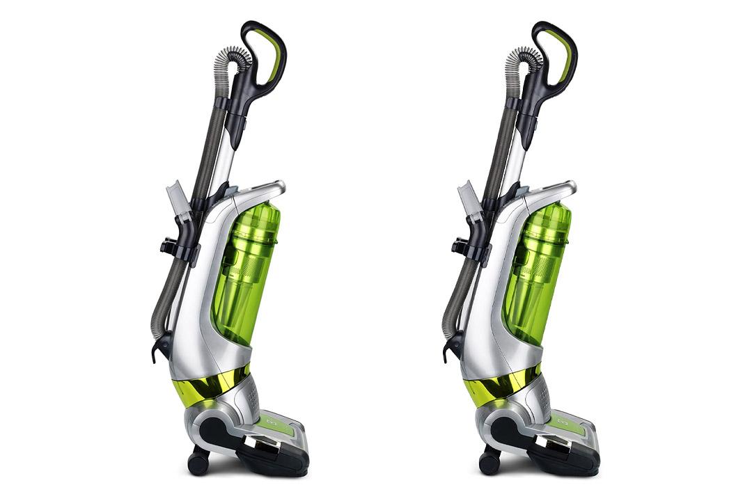 Electrolux Nimble Brushroll Clean, Bagless Upright Vacuum