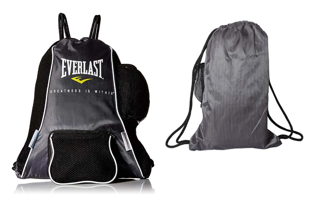 Everlast Gloves Bag