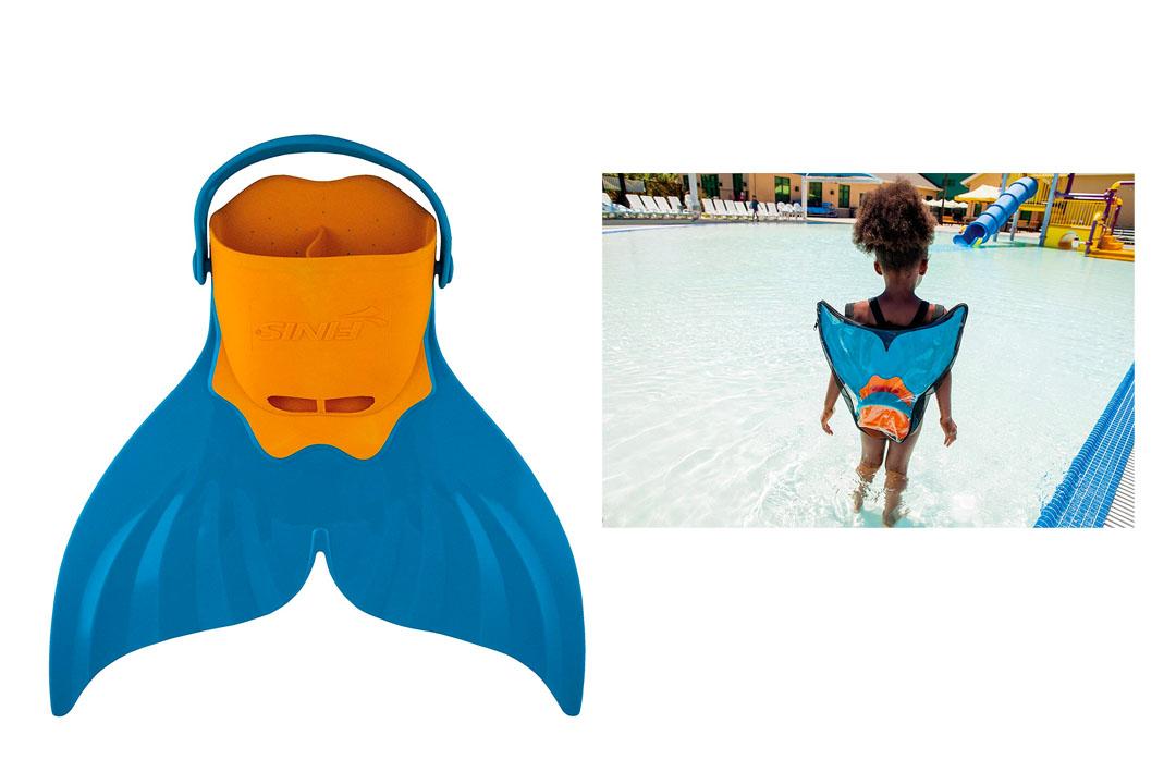 FINIS Mermaid Swim Fin