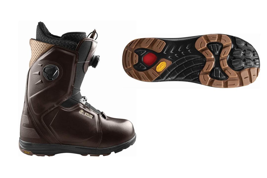 Flow Hylite Heel-Lock Focus Snowboard Boot