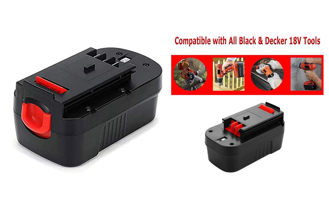 Masione 2000mah NI-CD Battery
