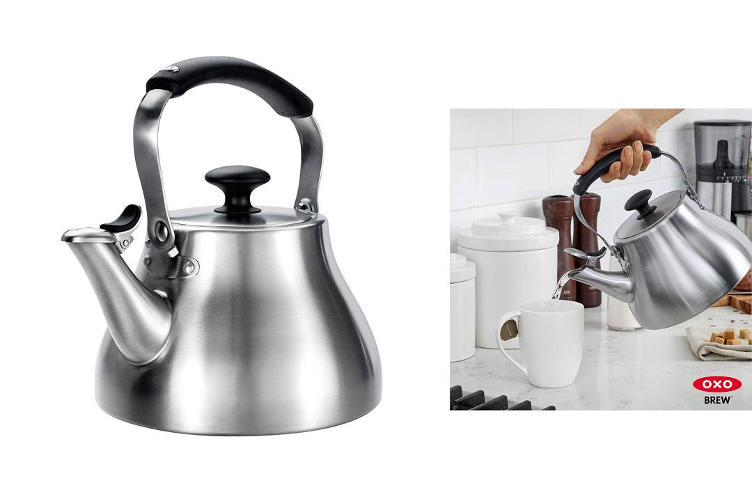 OXO Good Grips Classic Tea Kettle