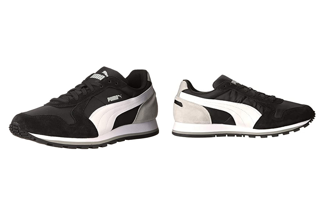 PUMA Men's Fashion Sneaker