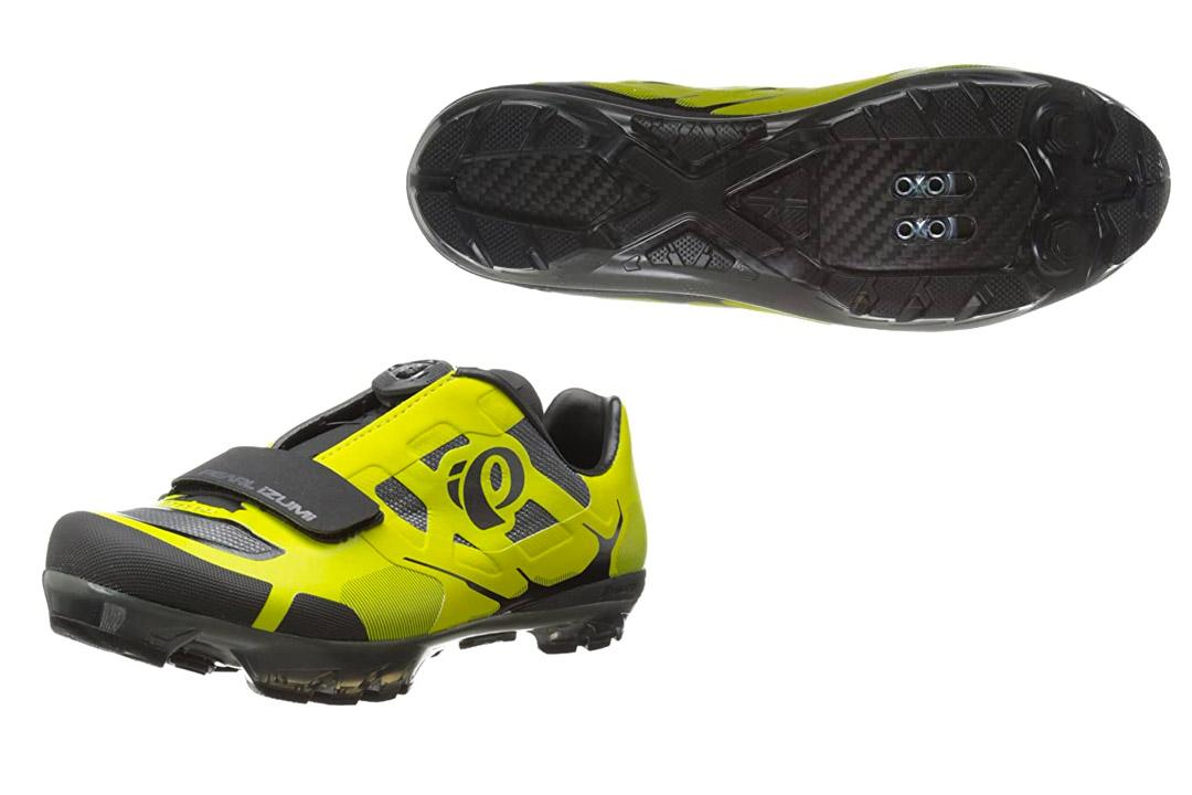 Pearl Izumi Men's X-Project 2.0 Cycling Shoe