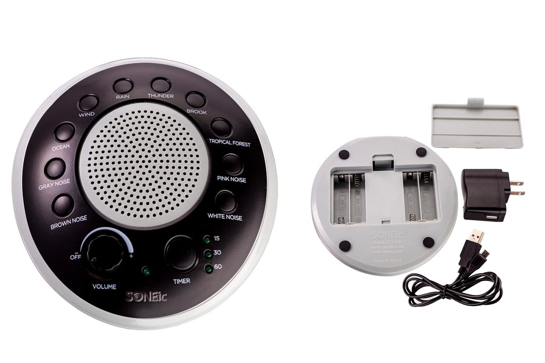 SONEic - Sleep, Relax and Focus Sound Machine