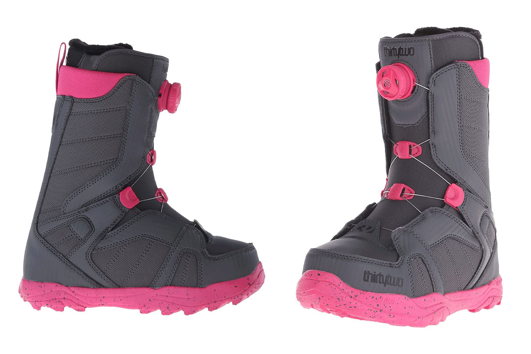 Thirty two STW Boa Women's Snowboard Boots
