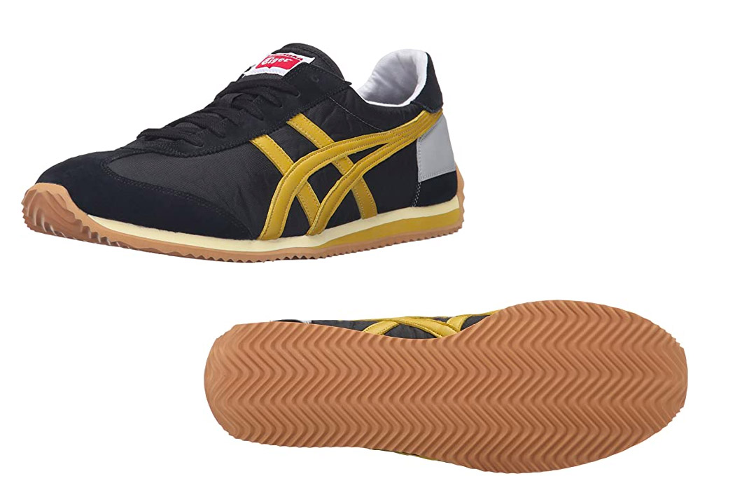 Aaron Levie: Asics Onitsuka Tiger California 78 OG