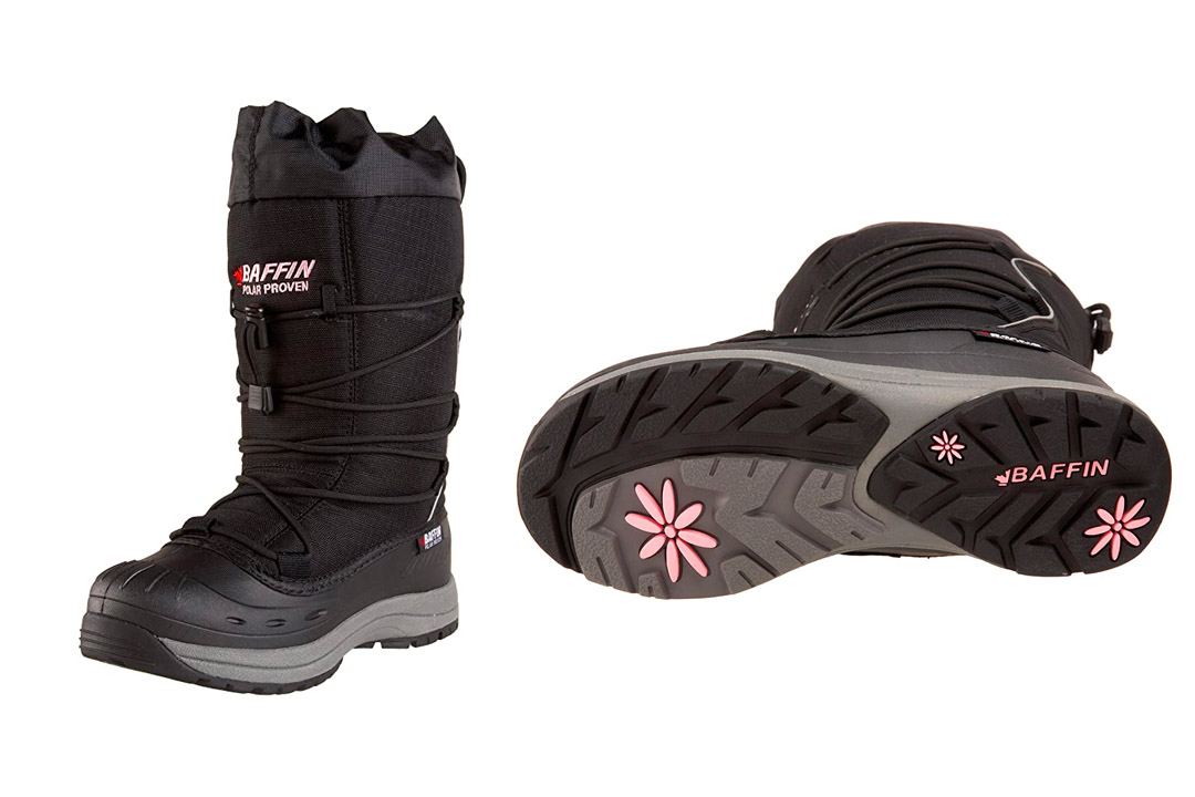 Baffin Women's Snogoose Winter Boot