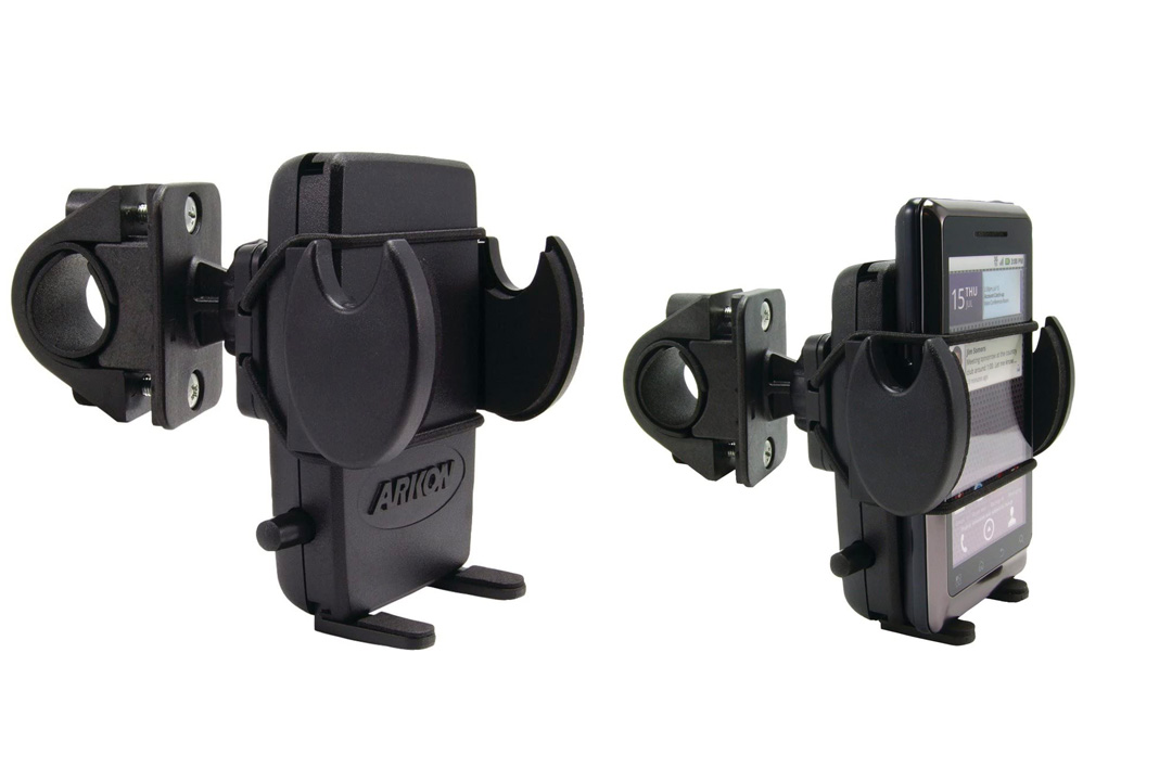 Arkon iPhone Bike Smartphone Handlebar Mount