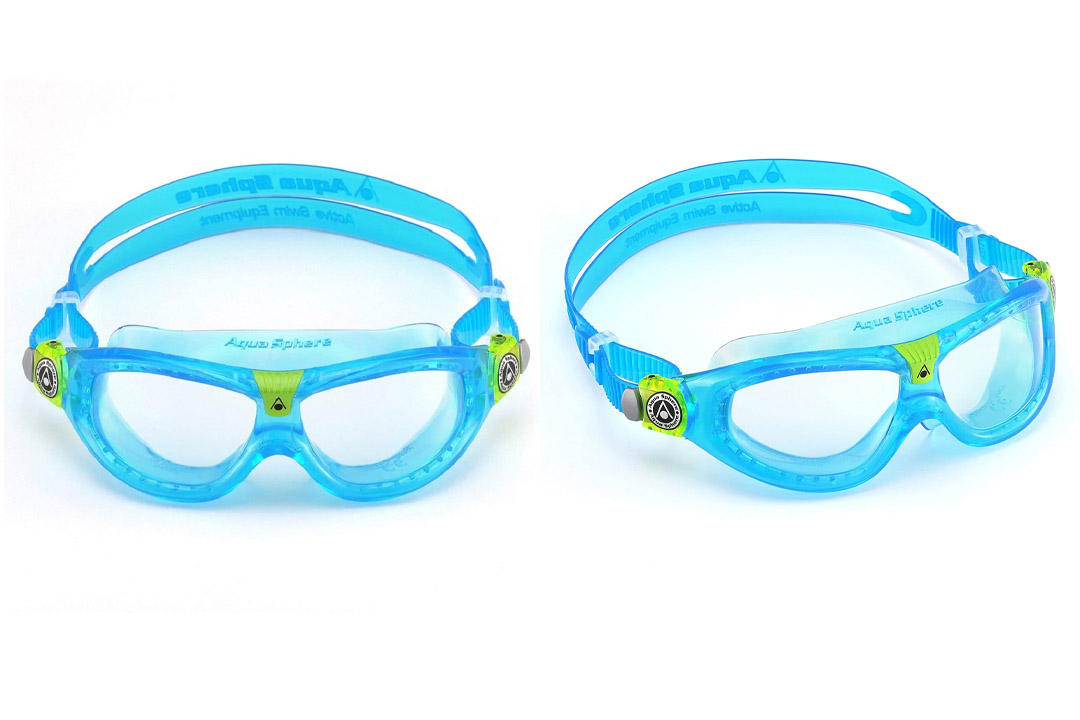 Aqua Sphere Seal Kid Swim Goggle