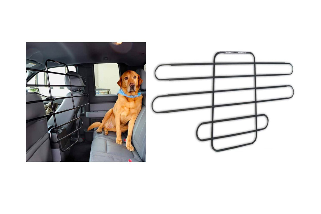 Auto Pet Barrier