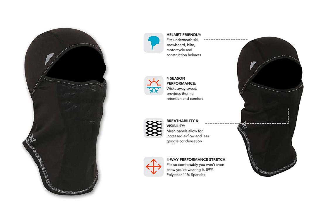 Balaclava Cold Weather Face Mask