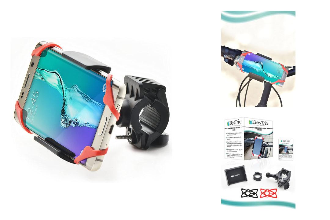 Bestrix Universal Phone Bike Mount