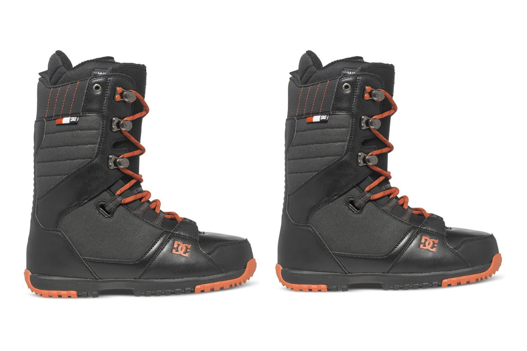 DC Men's Mutiny Snowboard Shoes