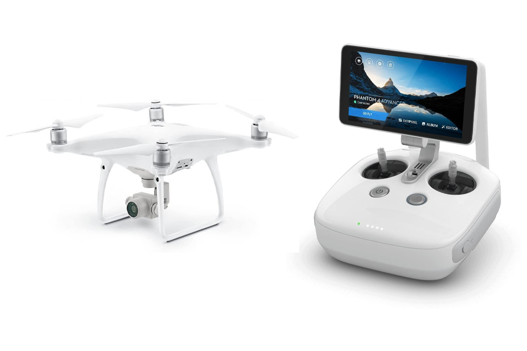 DJI Phantom 4 Quadcopter