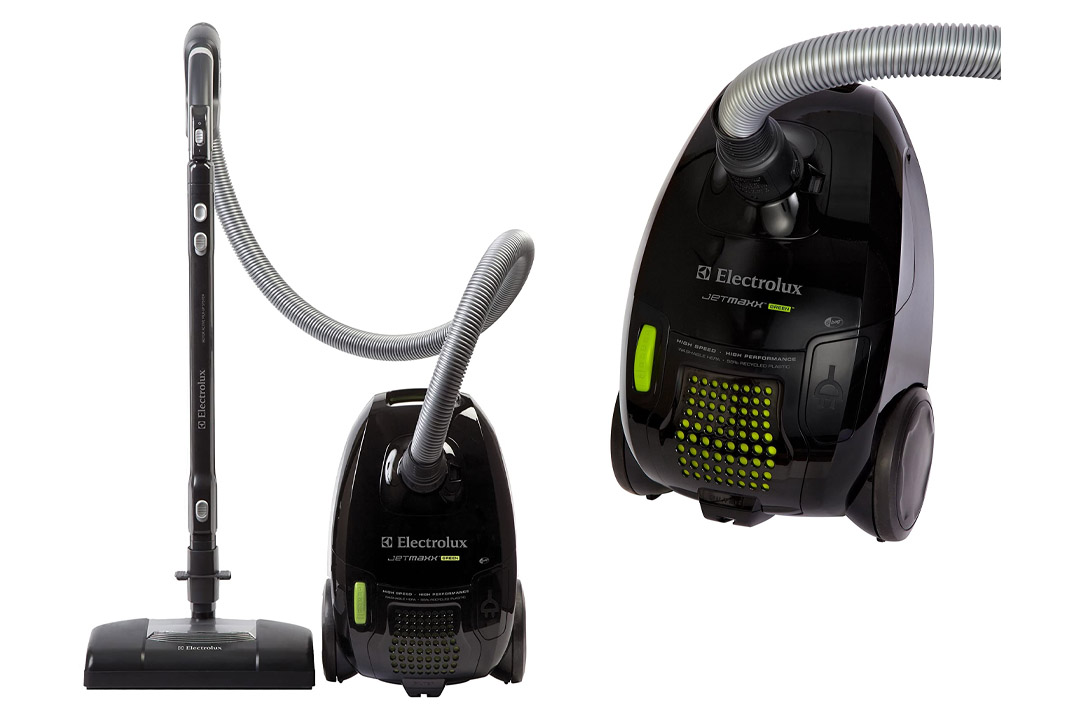 Electrolux Jetmaxx Green Canister Vacuum, EL4040A