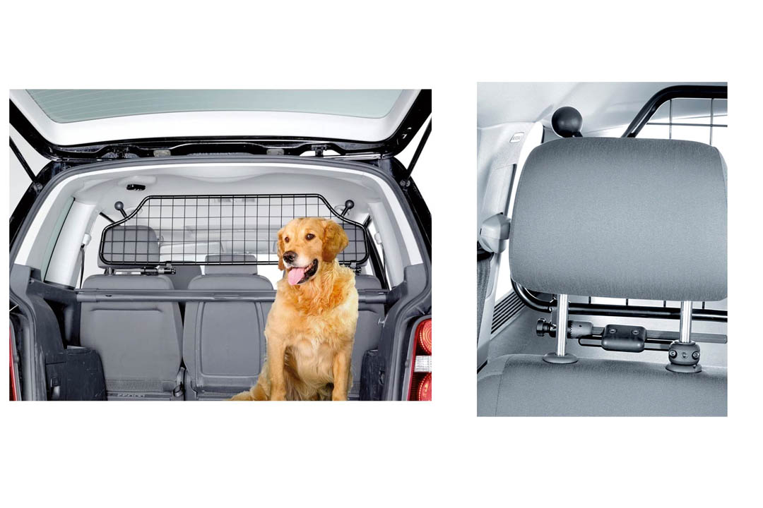 Guard Pet Barrier Universal Traffic