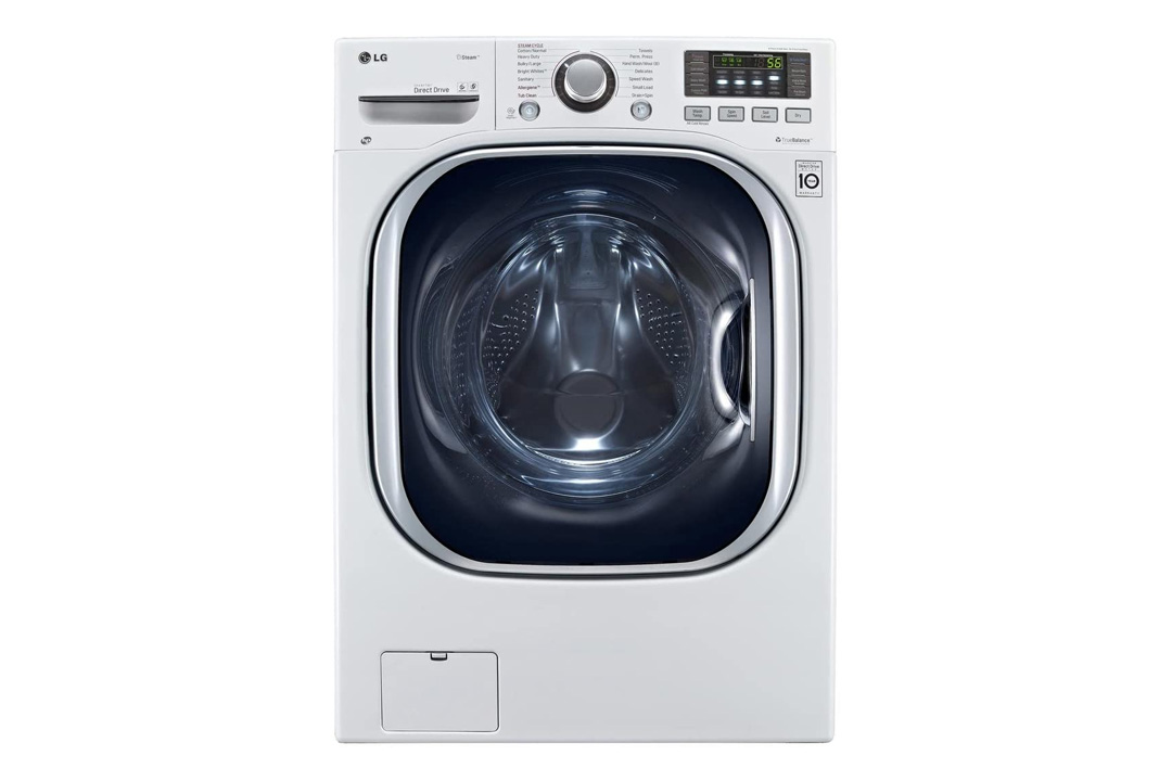 LG Washer Dryer Combo