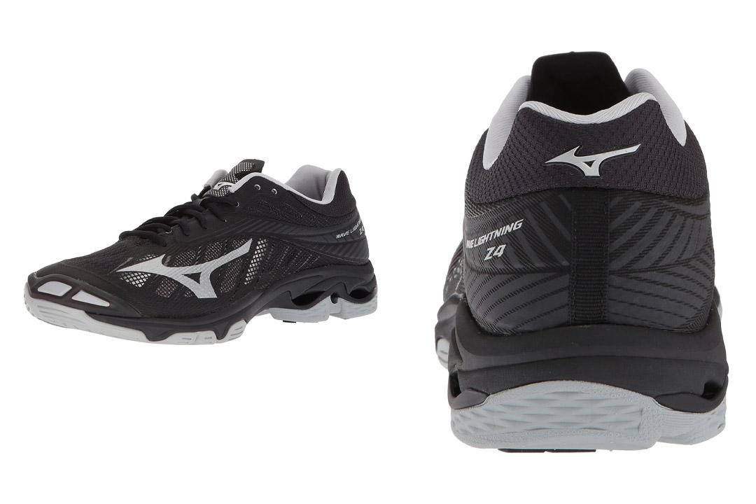 Mizuno Men's Wave Lightning Z4 Volleyball Shoes