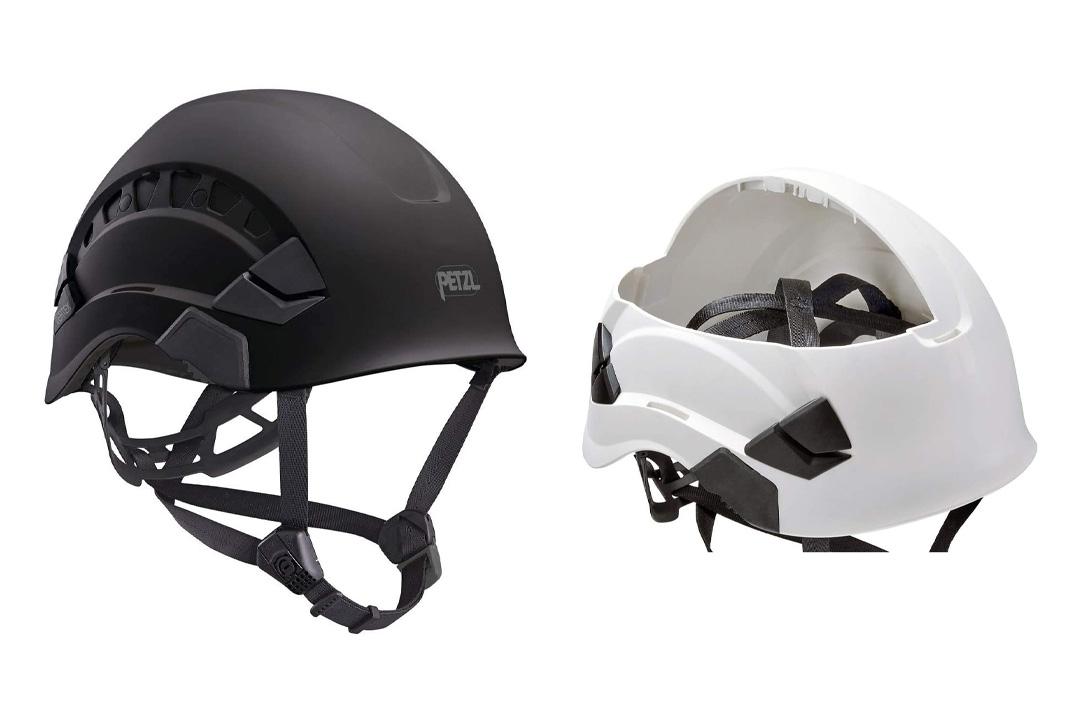 Petzl VERTEX VENT ANSI helmet Black A10VNA