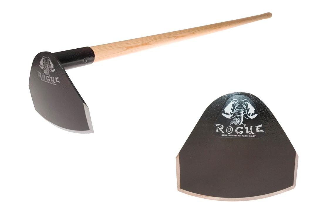 """Prohoe Field Hoes - 7"""" wide blade - cotton hoe"""