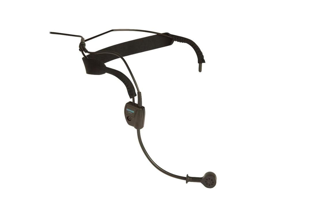 ShureWH20XLR Dynamic Headset Microphone